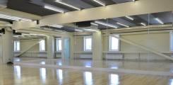 Спортивный зал в аренду. Улица Промышленная 12, р-н Железнодорожный, 78 кв.м.