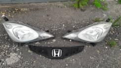 Фара. Honda Fit, GE6