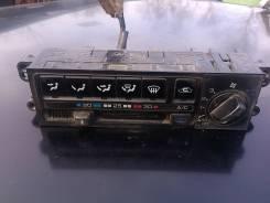 Блок управления климат-контролем. Nissan Primera, HNP10 Двигатель SR20DE