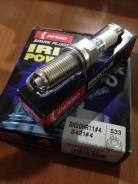 Свеча (iridium) sk20hr11 Denso apт.SK20HR11