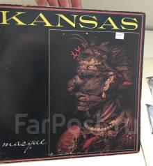 Винил Kansas - Masque