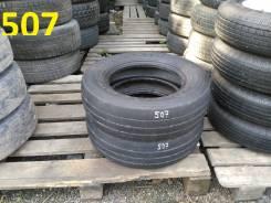 Dunlop Enasave SP LT38. Летние, 2014 год, износ: 40%, 2 шт