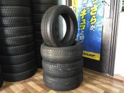 Bridgestone Turanza ER 370. Летние, 2010 год, износ: 5%, 4 шт
