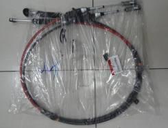 Трос КПП BONGO / 43740-4E410 / 437404E410 / MOBIS в сборе L=2100 mm