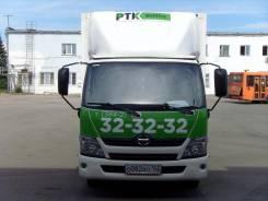 Hino 300. Продам грузовик , 4 009 куб. см., 5 000 кг.