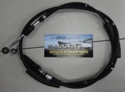 Трос КПП HD65 / HD78 / MIGHTY / 43740-5K100 / 437405K100 / сдвиг / нейтраль