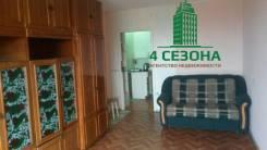 Гостинка, улица Сахалинская 58. Тихая, агентство, 24 кв.м. Комната