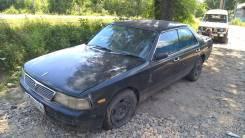 Nissan Laurel. SC34, RD28