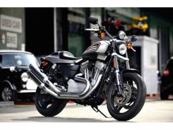 Harley-Davidson. 1 200 куб. см., исправен, птс, без пробега. Под заказ