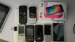 LG L60 X145. Б/у