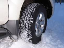 Bridgestone Blizzak DM-V1. Зимние, без шипов, без износа