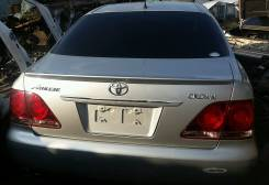Toyota Crown. GRS184, 2GRFE