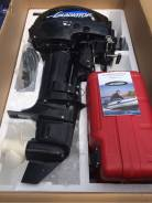 Gladiator. 15,00л.с., 2х тактный, бензин, нога S (381 мм), Год: 2016 год