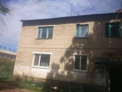 2-комнатная, улица Комсомольская 2. центр, частное лицо, 46,0кв.м. Дом снаружи