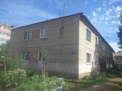 2-комнатная, улица Комсомольская 2. центр, частное лицо, 46кв.м.