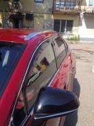 Ветровик на дверь. Lexus NX200