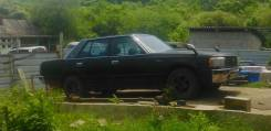 Toyota Crown. механика, бензин