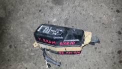 Блок предохранителей. Toyota Raum, EXZ15, EXZ10 Двигатель 5EFE