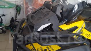 BRP Can-Am Outlander Max 800. ��������, ���� ���, � ��������