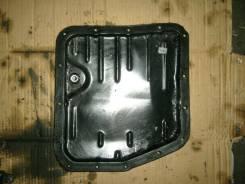 Поддон коробки переключения передач. Toyota Camry, SV30 Двигатель 4SFE