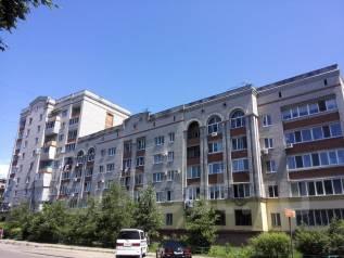 2-комнатная, улица Пушкина 32. Центр, частное лицо, 50 кв.м. Вид из окна днём
