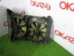 Радиатор охлаждения двигателя. Toyota Camry Gracia, MCV25W, MCV25, MCV21W, MCV21 Toyota Qualis Двигатель 2MZFE