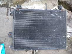 Радиатор кондиционера. Daihatsu Terios, J100G Двигатель HCEJ