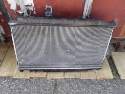 Радиатор охлаждения двигателя. Nissan Teana, PJ31