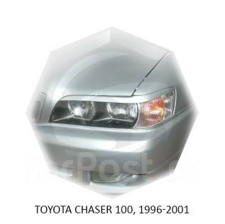 Накладка на фару. Toyota Chaser, GX100, JZX100, LX100, SX100