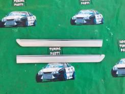 Накладка на крыло. Toyota Mark II, JZX100, GX100