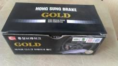 Колодки тормозные Hong Sung HP5248 + Замена Бесплатно. 3-рабочая. Nissan: Infiniti G37 Convertible, 370Z, Fairlady Z, Infiniti G37 Coupe, Infiniti FX3...