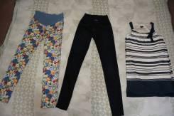 Брюки, джинсы, шорты. 46