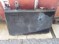 Радиатор охлаждения двигателя. Toyota Vista, SV41 Двигатель 3SFE