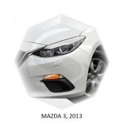 Накладка на фару. Mazda Axela Mazda Mazda3, BM