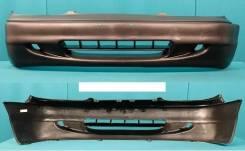 Бампер. Hyundai Accent, X3 Hyundai Excel Hyundai Pony Двигатели: G4EH, G4EK, G4FK. Под заказ