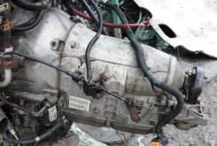 Автоматическая коробка переключения передач. Dodge Mercedes-Benz