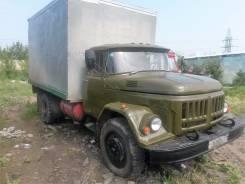 ЗИЛ 130. Продаётся грузовик Зил 130, 1 500 куб. см., 3 500 кг.