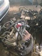 Двигатель в сборе. Suzuki Escudo, TD54W