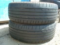 Bridgestone Dueler H/P Sport. Летние, 2013 год, износ: 30%, 2 шт