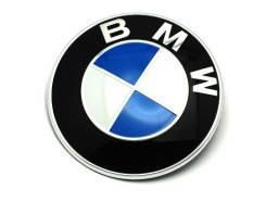 Эмблема. BMW 5-Series BMW 1-Series, E81, E82, E88 BMW 3-Series, F30, F31, E91, E90, E93, E92 BMW X5