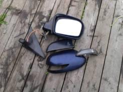 Зеркало заднего вида боковое. Subaru Legacy B4, BL9, BLE, BL5 Subaru Legacy, BL, BLE, BL5, BL9