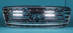 Решетка радиатора. Infiniti FX45, S50 Infiniti FX35, S50 Двигатели: VK45DE, VQ35DE. Под заказ