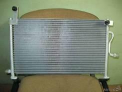 Радиатор кондиционера. Daewoo Matiz
