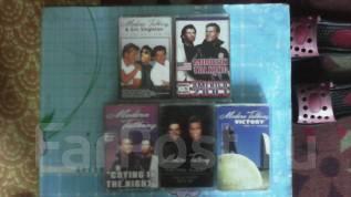 Аудиокассеты