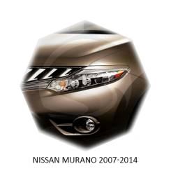 Накладка на фару. Nissan Murano, Z51