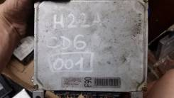 Блок управления двс. Honda Torneo Honda Accord, E-CD6, E-CD8 Honda Prelude Двигатель H22A