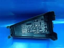 Крышка блока предохранителей. Honda Fit, GD1