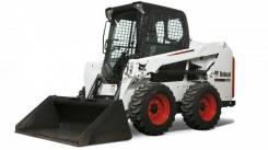 Bobcat. S650 HF 2spd, 2 200 куб. см., 1 282 кг.