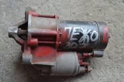 Стартер. Peugeot 307, 3A/C, 3A, C