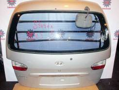 Дверь багажника. Hyundai Starex